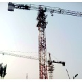 rational design of tower  crane