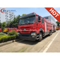 Factory Sale SINO HOWO 6X4 440HP Emergency Vehicle