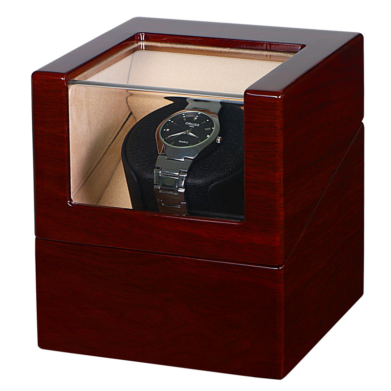 what is a watch winder box