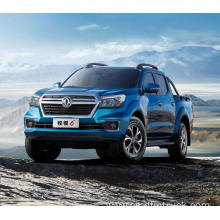 Dongfeng Rich 6 pickup specification