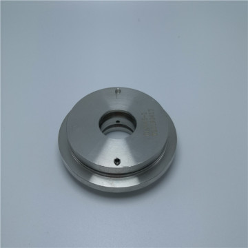 015445-1 Waterjet Cutting Machine Parts Low pressure bearing seat