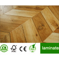 Herringbone Laminate Wooden Flooring