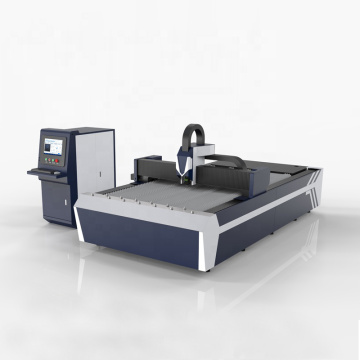 The Best Chinese CNC Metal Laser Cutting Machine
