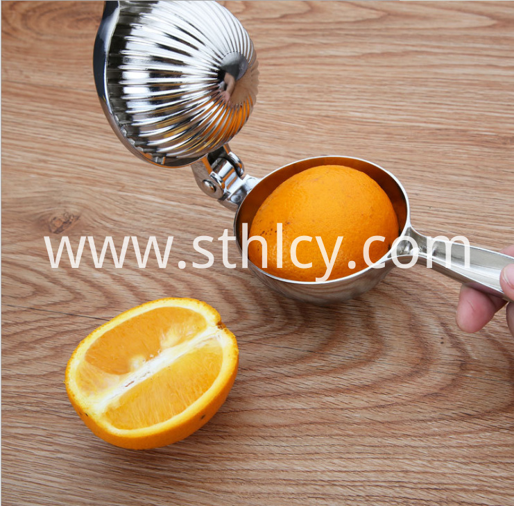 Orange Lemon Lime Squeezer