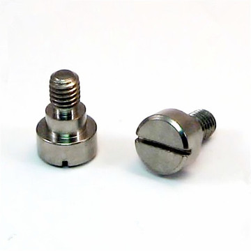 Custom Big Head Titanium Shoulder Screw