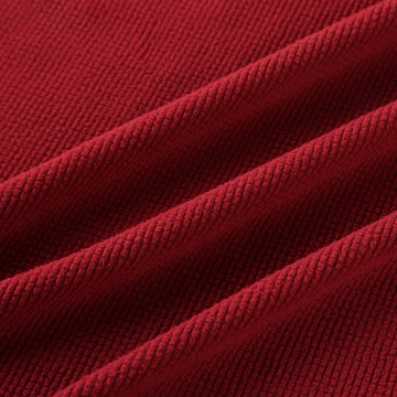 Stripe Polar Fleece Plain Dyed Anti-Static Anti Pilling