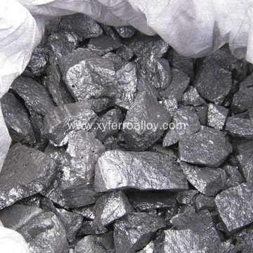 Ferro Silicon alloy lump