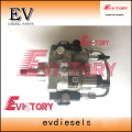 ISUZU 4JG2T 4JG2 fuel injection pump injector nozzle