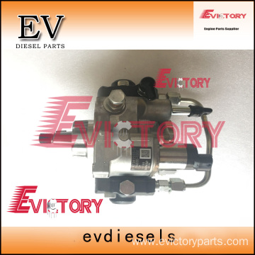 ISUZU 4JJ1 4JJ1-T fuel injection pump injector nozzle