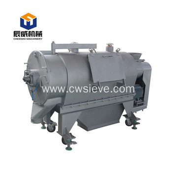 high efficiency centrifugal screen