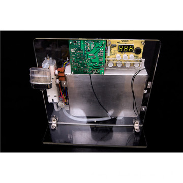 Instant Heating Testing Module with Preheating Water Tank