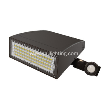 High Efficacy UL LED Wall Pack Luminaires