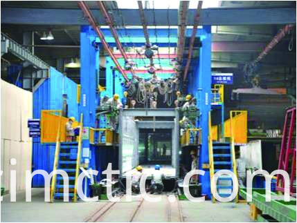 production line-2 for Pressurized Mud Logging Cabin