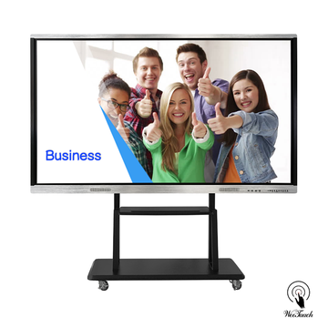 86 inches Smart LCD PC