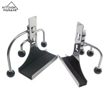 Stainless Steel Coat Hook Door Back Hook