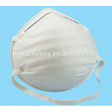 non woven face mask machine