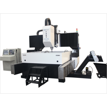 Easy Operate CNC Drilling Machine for Steel Plate