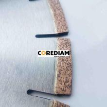 350mm Diamond Silent Blade for Marble Cutting