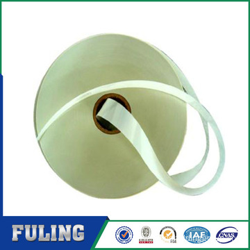 Clear Transparent Plastic Bopp Film Rolls