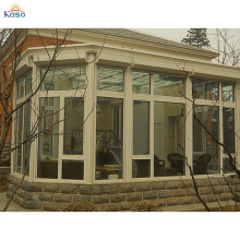 Sound Insulation Sunroom Soundproof Sun Small Garden House