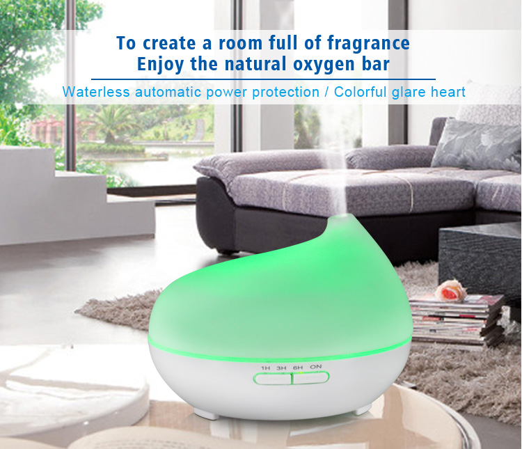Amazon Electric Diffuser