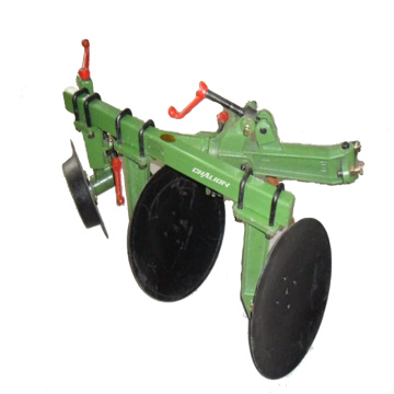 Disc Plough Hand Walking Tractor