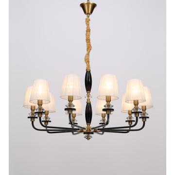 Custom Delicate Living Room Home Lighting Chandelier