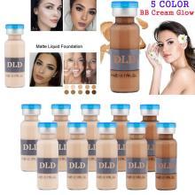 Microneedle Serum Korean Cosmetics BB Serum glow Acne Remove Anti-aging Whitening Brightening Cream Makeup Starter kit