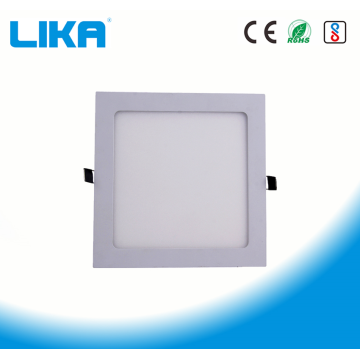 9W Slim Square Led Panel Light