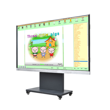 digital whiteboard for teachers