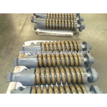 PC220-6 PC200-6 Excavator Recoil Tension