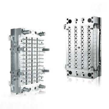 24 Cavity Customized Neck Size Preform Mold Factory