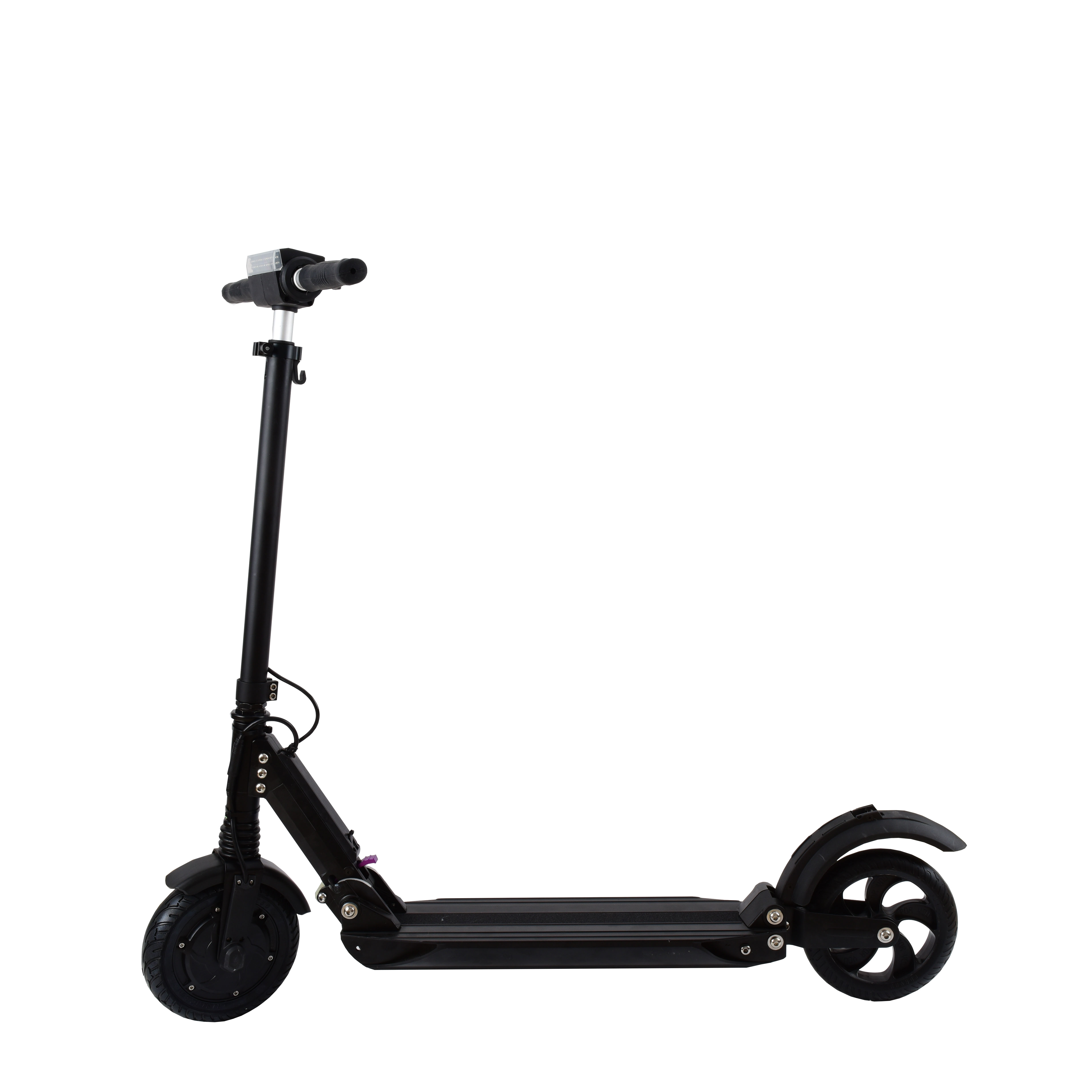 Powerful Electric Scooter