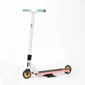 Aluminum Core Wheel Professional Stunt Scooter