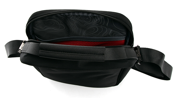Outdoor Waterproof Shoulder Messenger Bag