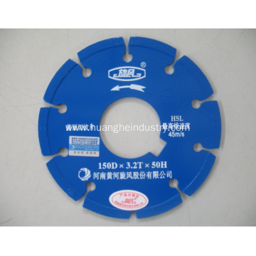 Profesional Road Line Cutting Diamond Blades 115
