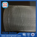 Wire Mesh Plain Dutch Weave