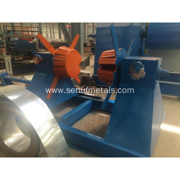 Crash barrier highway guardrail forming machine