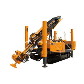 Multifunction slope support anchor drilling rig for sale