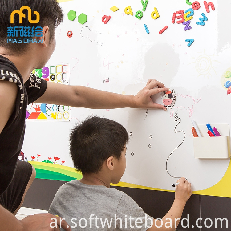 Magnetic Board Toy Kid