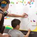 Magnetic Doodle Board Kid Color Magnetic Drawing Board