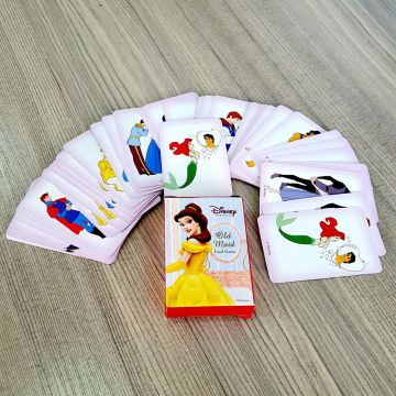 Memory Card Game Printing Baby Educational toys