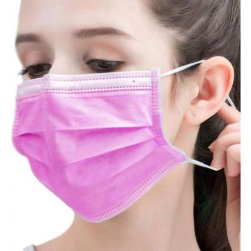 Best Seller Moisture Proof Civil Disposable Face Mask
