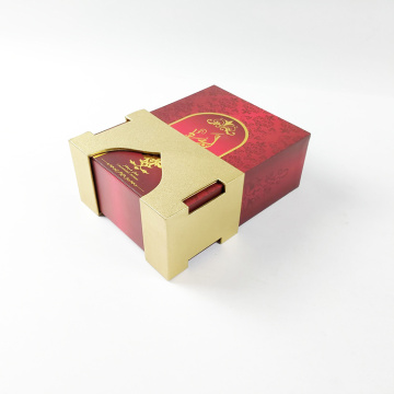 Special cardboard perfume carton boxes packing printing