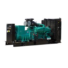 Diesel Generator Powered by Cummins 300kVA-2000kVA