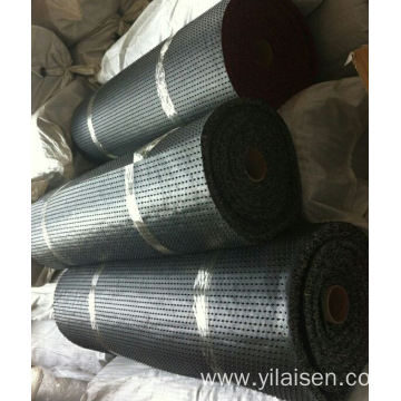 Factory custom coil car floor liner mat