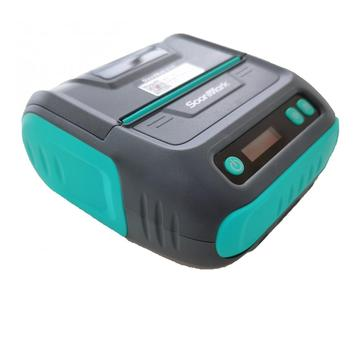 3 inch mobile portable mini thermal receipt printer