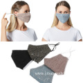 Handmade Cotton Fabric Washable Face Mask mouth Cover