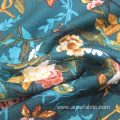 High quality popular printed broken fabric