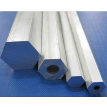 Aluminium extrusion hexagon  bar 7005 T6